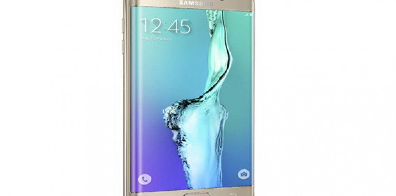 Samsung Stays Ahead of the Curve with Bold, Big Screen Smartphone: Launches Galaxy S6 edge+ in India