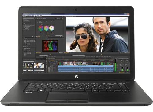 HP ZBook 15 G2 Mobile Workstation Review - PCQuest