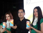 OPPO Has Announced The Launch of R7 Plus and R7 Lite With Full Metal Uni-body