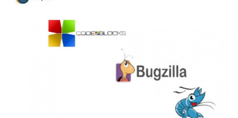 4 Open Source Developer Tools
