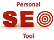 A Personal SEO Tool for your Website