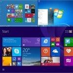 Windows 10, Windows 7 & 8.1