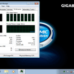 RAM usage Win 7