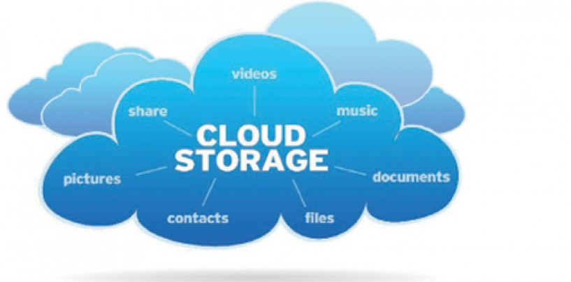 5 Best Cloud Storage Solutions