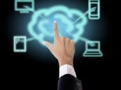 How has Cloud Computing affected the retail business