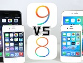 iOS 9 vs iOS 8: What's Different?