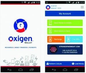 oxigen mobile wallet