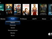VLC and Plex will be landing to new Apple TV