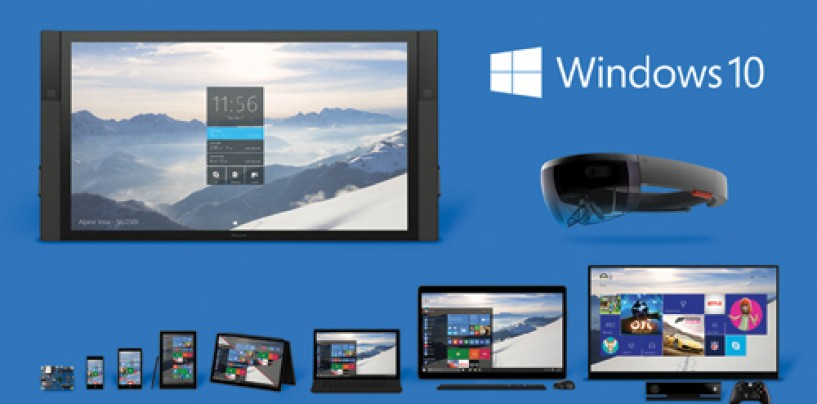 Meet the New Windows 10 Store