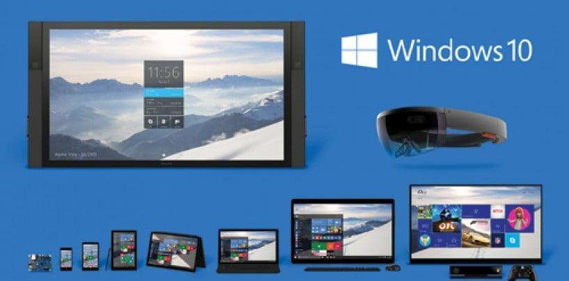 Meet the New Windows 10 Store