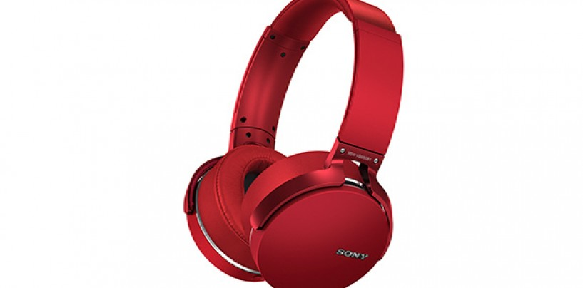Sony introduces its new H.ear range of High-Resolution Headphones and Earphones