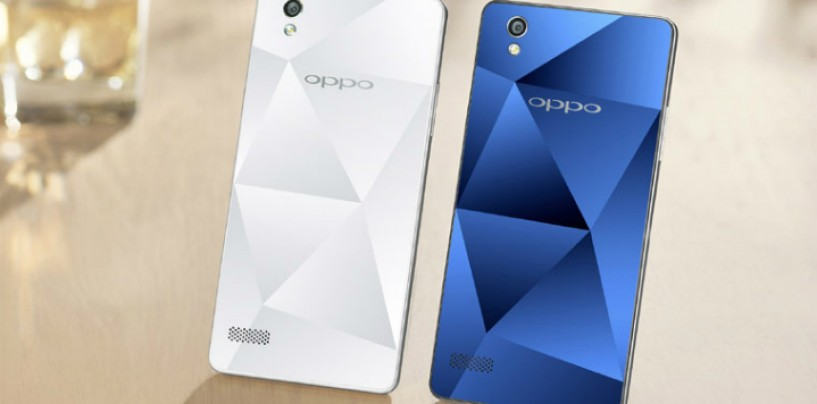 Oppo Mirror 5 :Good On Looks and Performance