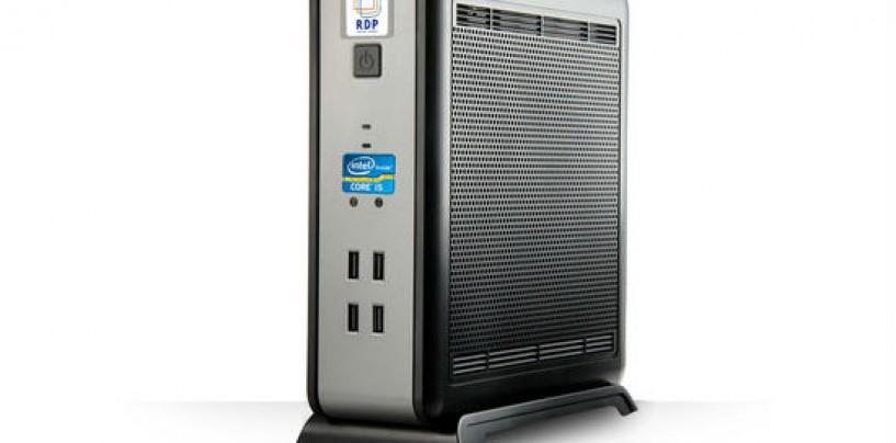 RDP XL-800 Mini PC Review