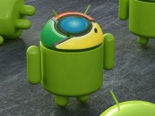 Google to merge Chrome OS and Android
