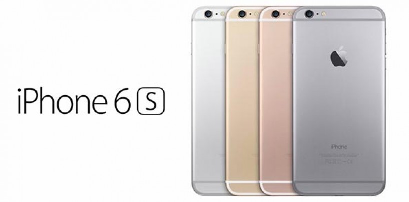 Snapdeal Kicks Off Pre-booking of iPhone 6s