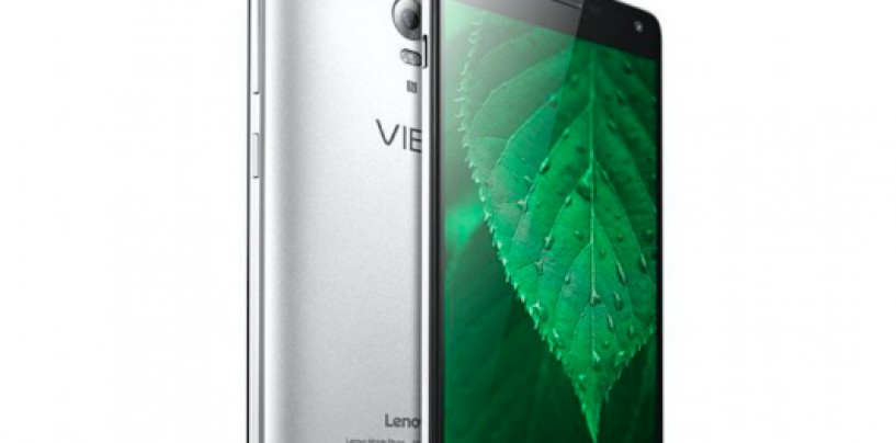 Lenovo Launches Vibe P1, Vibe P1m Smartphones With Massive Batteries; start at Rs 7999