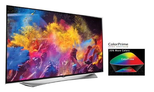 lg color prime technology