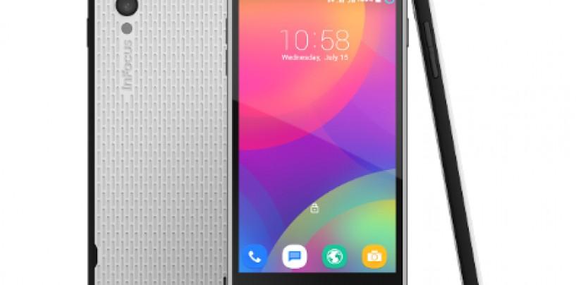 InFocus M370: A Stylish Phone Under 6k