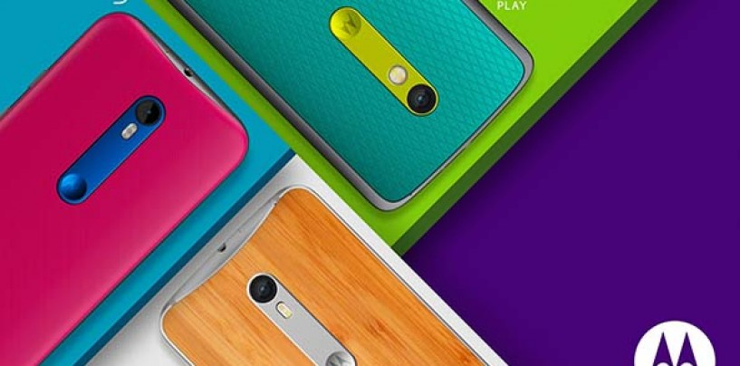Motorola commits to Marshmallow updates for select phones