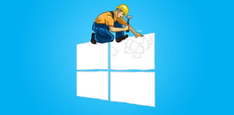 Tweak your Windows 10 Taskbar