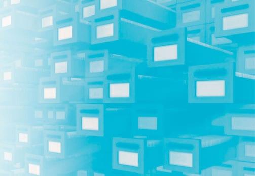 Advances in data storage technology