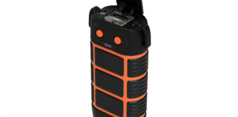 STK brings a rugged Battery Power Bank for Travellers
