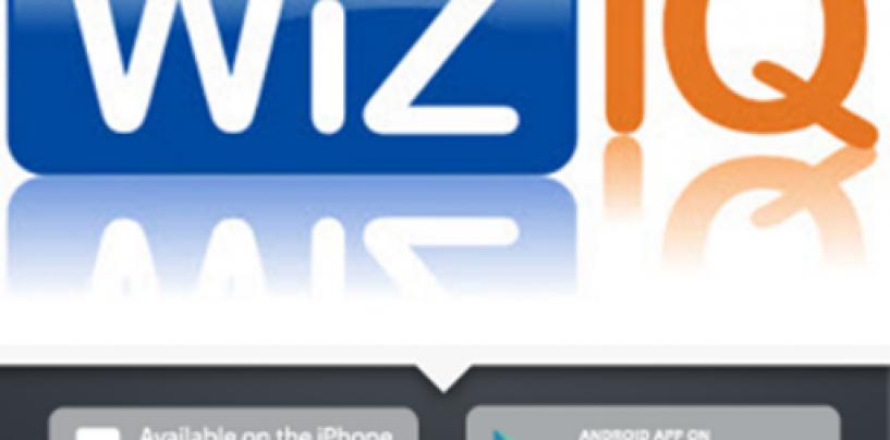 The cloud-based education platform 'WizIQ' crosses 250k installations