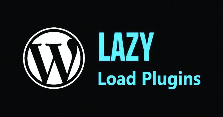 WordPress-Lazy-Load-Plugins