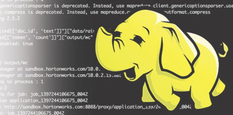Understanding MapReduce Programming Model in Hadoop