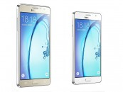 Samsung Brings Galaxy On5, On7 Smartphones Priced At Rs 8,990 And Rs 10,990 Respectively