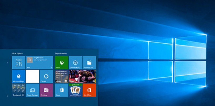 Windows 10 poised to transform Enterprise IT