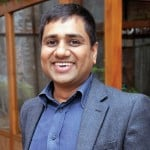 Ambarish Gupta CEO and Founder, Knowlarity Communications