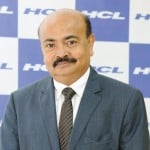Biswanath Bhattacharya Chief Executive, HCL Services