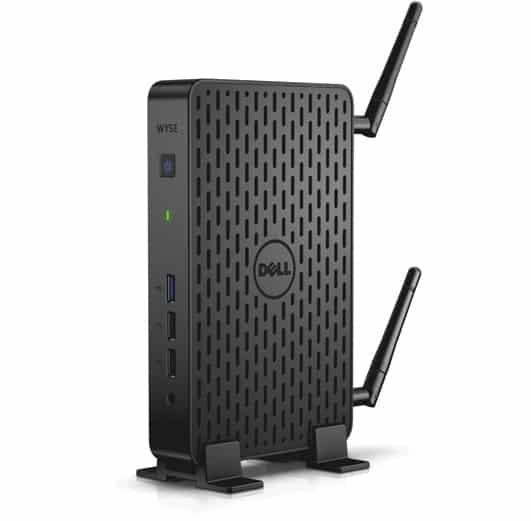 Dell-IoT-Gateway