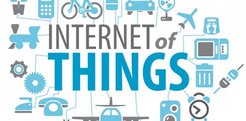 Here's How IoT Will Dominate the Media Industry
