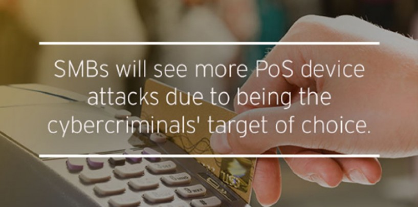 PoS Malware Thrives in Unsecured Indian SMBs