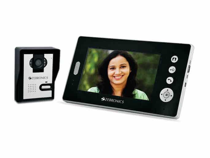 Video Door Phone Cameras