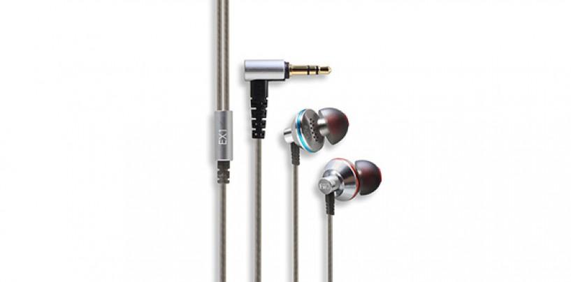 FiiO EX1 In Ear Headphone Review