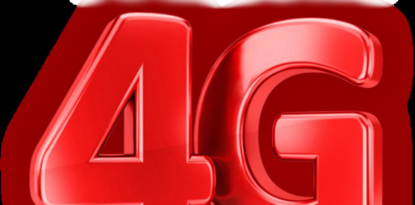 Vodafone Rolls Out 4G-Ready Sims in Kolkata