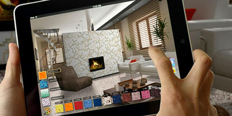 3 diy home floor and interior design apps ForRestaurant Interior Design App
