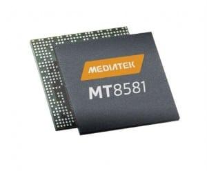 MediaTek MT8581