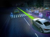 Nvidia Launches New Artificial Intelligence for Connected car