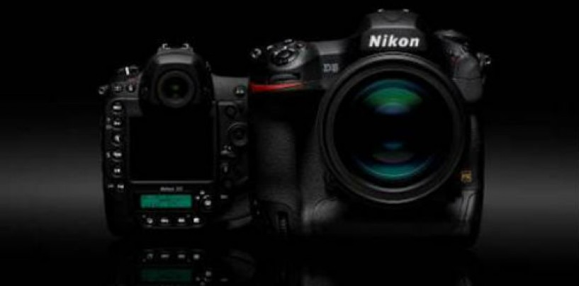 Nikon India Announces D-SLR D5 to empower the hands of photographers