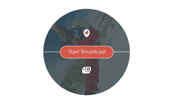 go pro broadcast