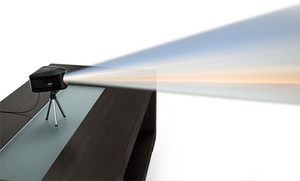 lenovo ideacenter 910s wireless projector