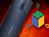 CES 2016: Lenovo ties the knot with Google to bring first Project Tango consumer smartphone