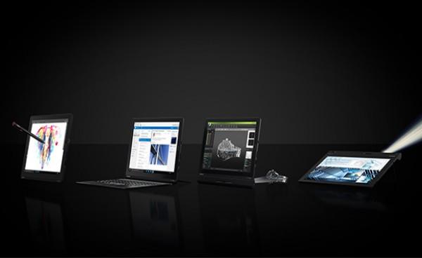 Lenovo ThinkPad X1 Tablet First Look