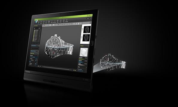 thinkpad x1 tablet real sense camera