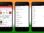 Opera Mini Goes Multilingual