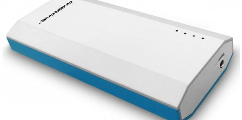 Ambrane P-1111 Power Bank Review